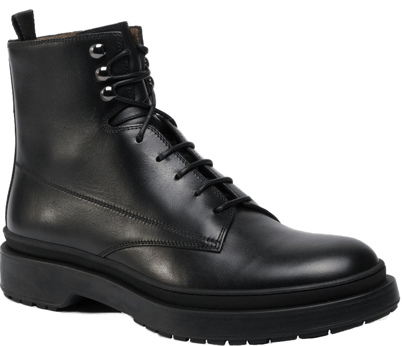 BOOTS BOSS MONTREAL BLACK