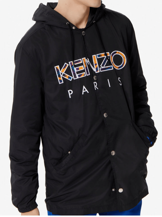 COUPE VENT KENZO F955OU3641 N°3
