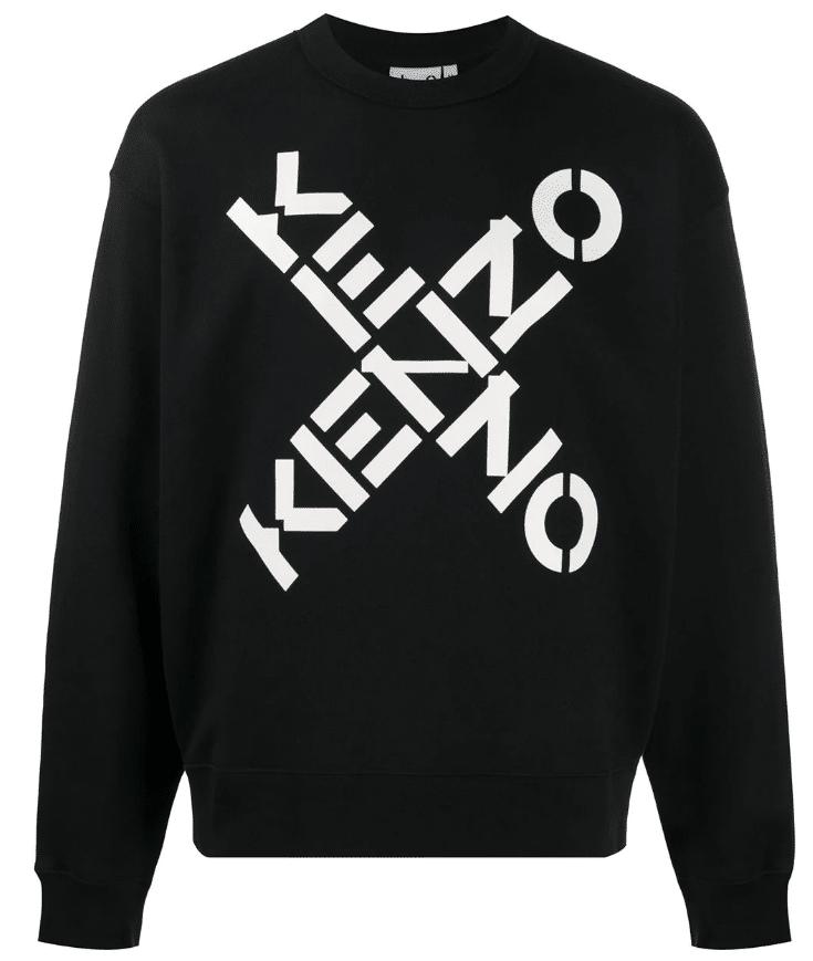 SWEAT KENZO FA65SW5214MS 99