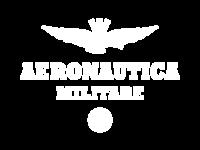 Logo aeronautica blanc