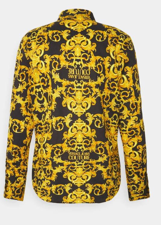 chemise versace baroque 2